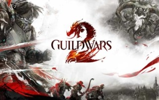 گیفت کارت GUILD WARS II