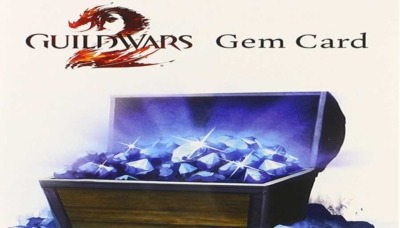 ساخت اکانت Guild wars II