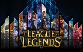 خرید گیفت کارت league of legends