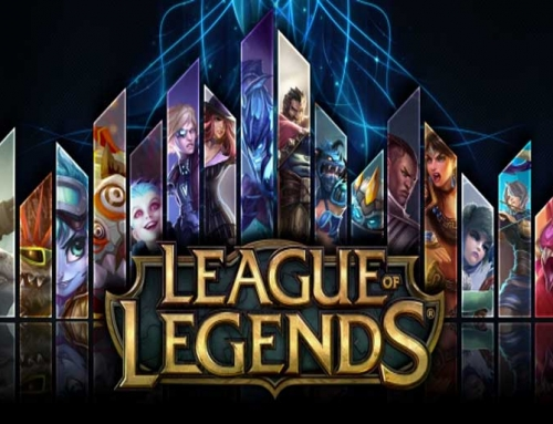 گیفت کارت league of legends چیست