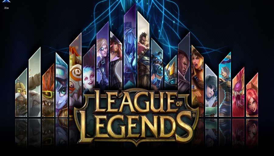 گیفت کارت league of legends چیست