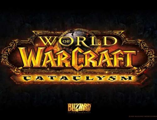 ساخت اکانت World Of Warcraft و استفاده از گیفت کارت ورلد اف وارکرافت
