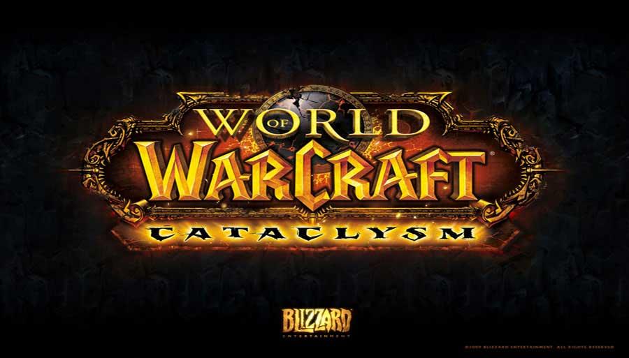 ساخت اکانت World Of Warcraft