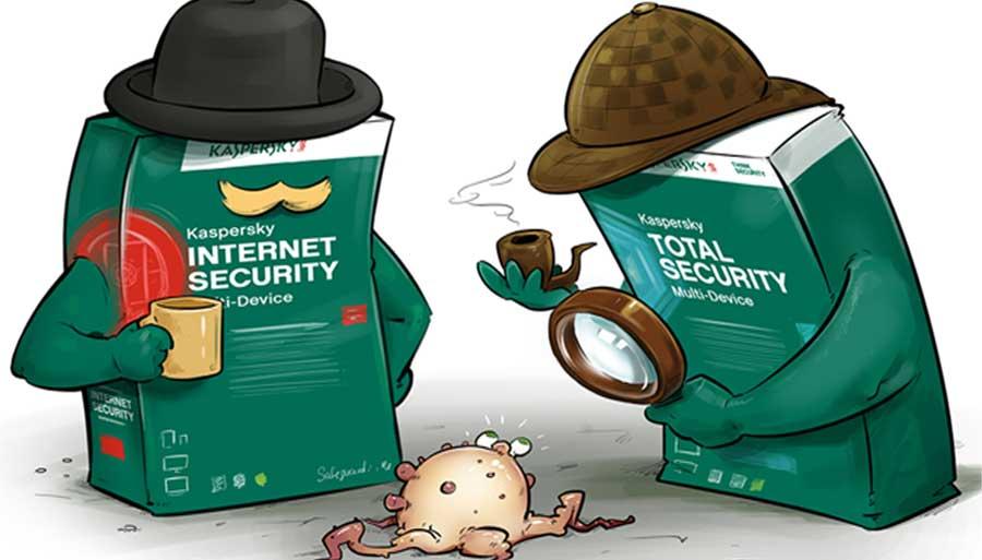 آنتی ویروس antivirus و خرید لایسنس آنتی ویروس اورجینال و معتبر