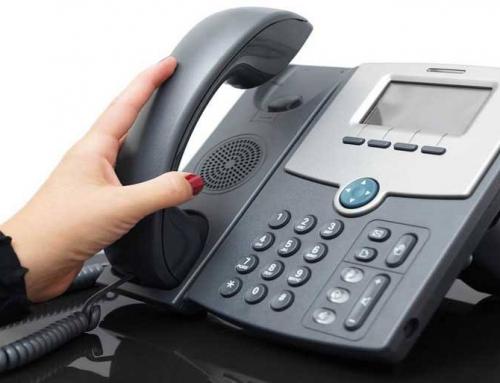 چرا ثبت تلفن ثابت در سایت الزامی است؟