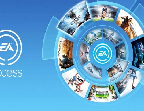 EA access چیست