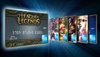 خرید گیفت کارت بازی league of legends
