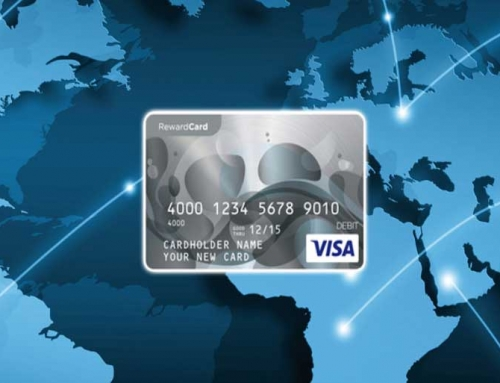ویزا کارت مجازی چیست؟
