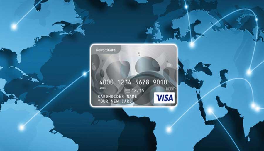 ویزا کارت مجازی چیست