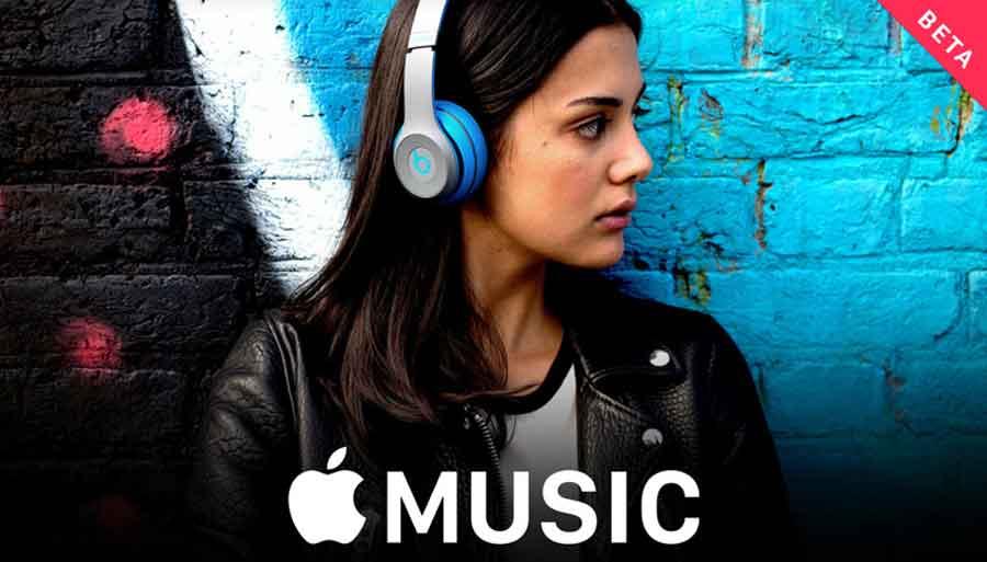 اپل موزیک apple music