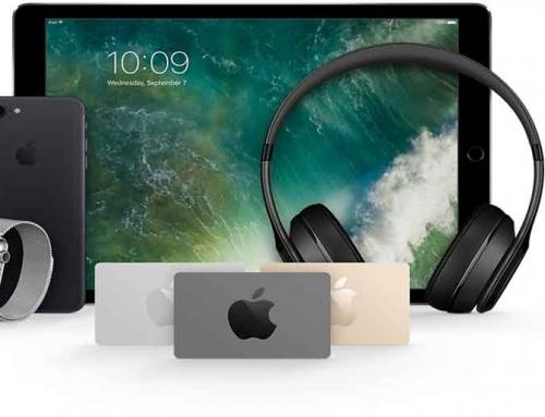 گیفت کارت اپل موزیک چیست؟