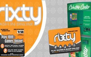 خرید ریکستی rixty کارت