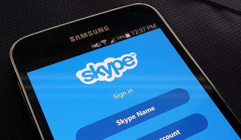 آموزش و نحوه استفاده از گیفت کارت اسکایپ
