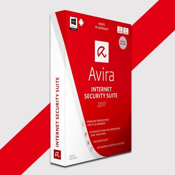 لایسنس آنتی ویروس آویرا Avira -