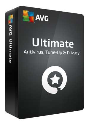 آنتی ویروس AVG -