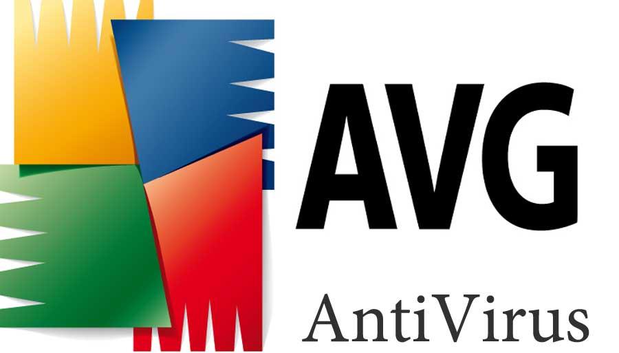 آنتی ویروس ای وی جی AVG