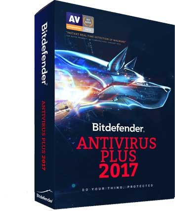 لایسنس آنتی ویروس بیت دیفندر Bitdefender -