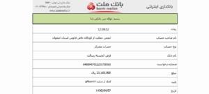 نیکوکاران سایت گیفت کارت فیش واریزی خرداد ۱۴۰۰
