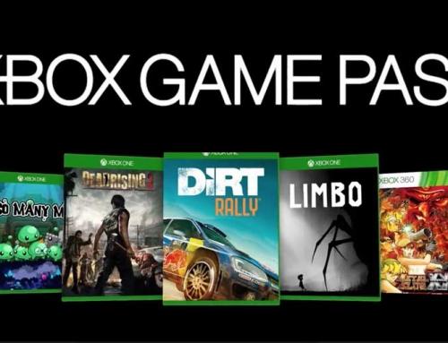 ایکس باکس گیم پس ( Xbox Game Pass ) چیست؟