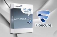 لایسنس آنتی ویروس اف سکیور F-Secure