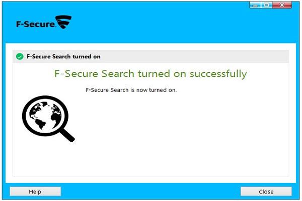 نحوه نصب آنتی ویروس اف سکیور F-Secure - 8