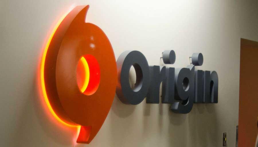 گیفت کارت اوریجین چیست