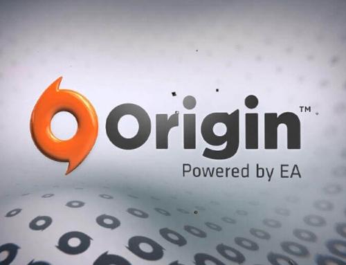 اوریجین Origin چیست؟