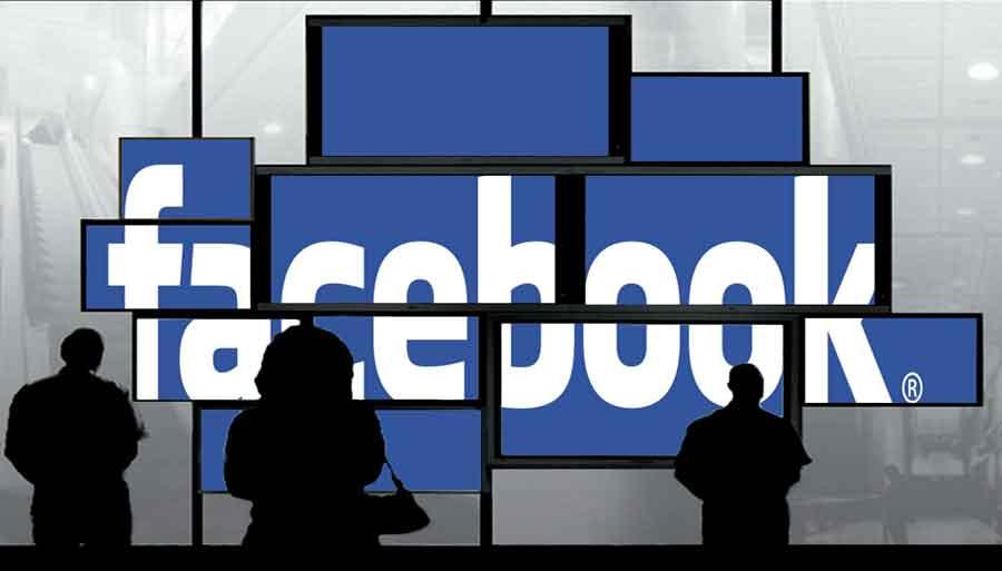 نحوه ساخت اکانت فیسبوک facebook