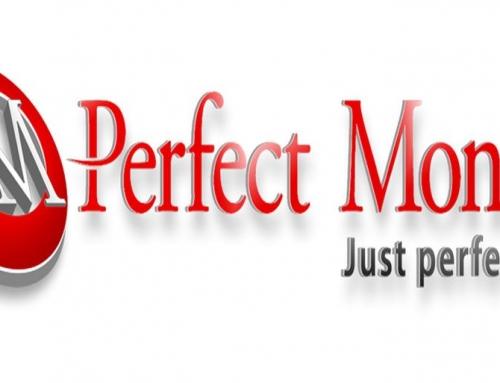پرفکت مانی perfect money چیست؟