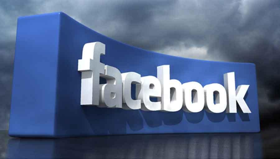 شارژ اکانت فیسبوک