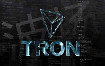 ارز دیجیتال ترون Tron چیست - 1