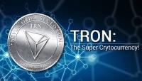 ارز دیجیتال ترون Tron چیست