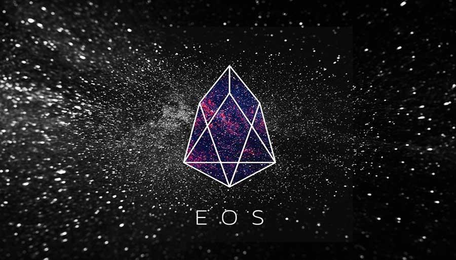 ارز دیجیتال EOS ( ای او اس )