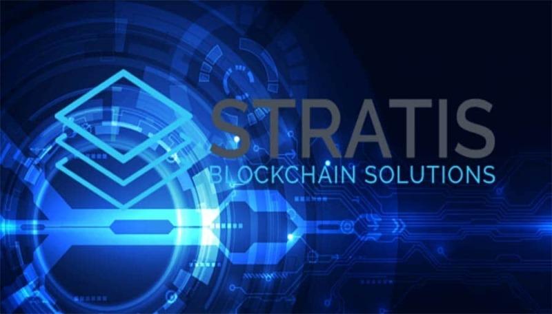 مفهوم ارز دیجیتال استراتیسstratis