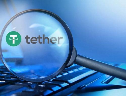 ارز دیجیتال تتر Tether چیست