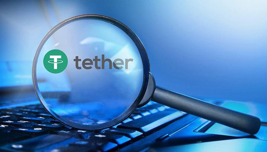 ارز دیجیتال تتر Tether چیست   ارز دیجیتال Tether   ارز تتر Tether