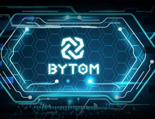 ارز دیجیتال بایتوم Bytom