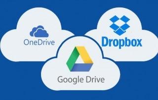 افزایش حجم گوگل درایو