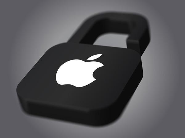 مسدود شدن اپل ایدی و رفع مشکل آن - 2