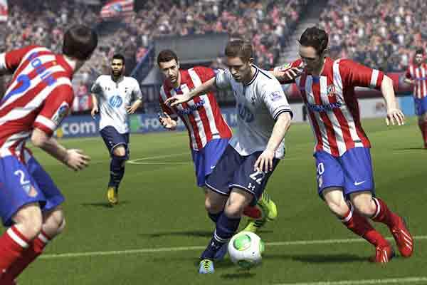 سرویس EA Access و بازی های رایگان EA Access- ۲