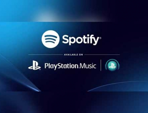 پلی استیشن موزیک PlayStation Music چیست