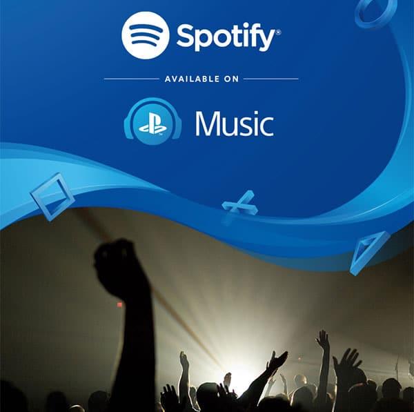 پلی استیشن موزیک PlayStation Music چیست - 1