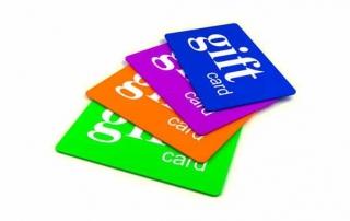 کاربرد های گیفت کارت چیست | انواع گیفت کارت | خرید و آموزش استفاده از گیفت کارت
