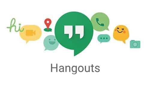 Google Hangouts یا گوگل هانگوتHangouts چیست و ویژگی هایGoogle Voice- 2