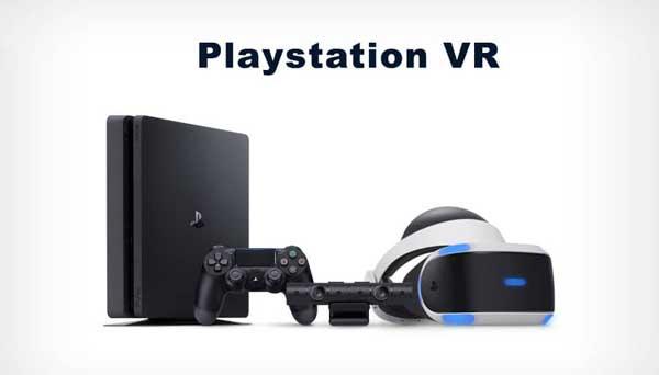 پلی استیشن وی آر VR| قیمت پلی استیشن وی آر | بازی های پلی استیشن وی آر