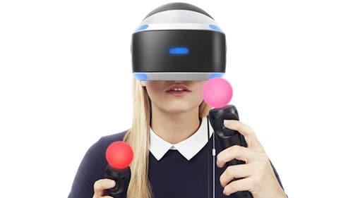 پلی استیشن وی آر VR - 2
