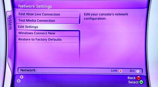 روش های اتصال به ایکس باکس لایو Xbox Live -2