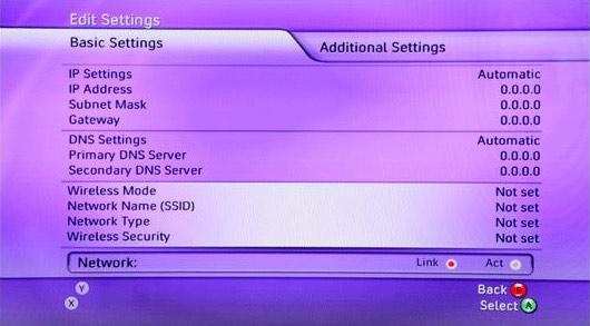 روش های اتصال به ایکس باکس لایو Xbox Live -3