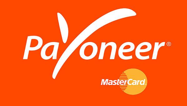 پایونیرpayoneer چیست | افتتاح حساب پایونیر payoneer | مسترکارت پایونیر
