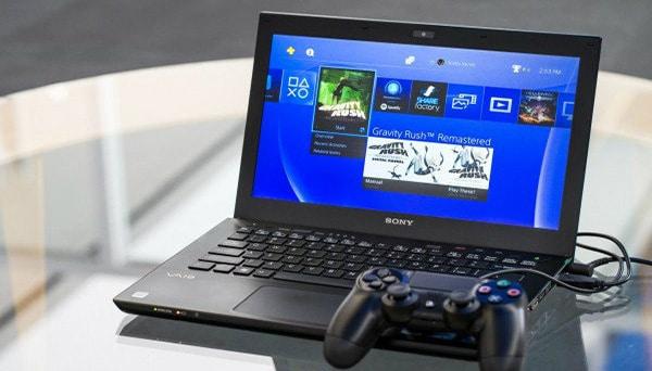 آموزش دانلود بازی در پلی استیشن از طریقکامپیوتر یا pc | دانلود بازی پلی استیشن برایکامپیوتر